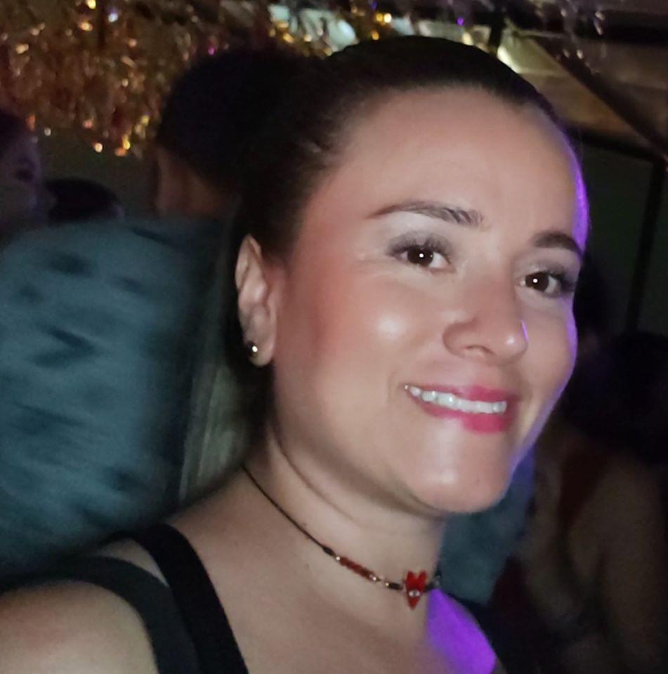 Leslie Vargas