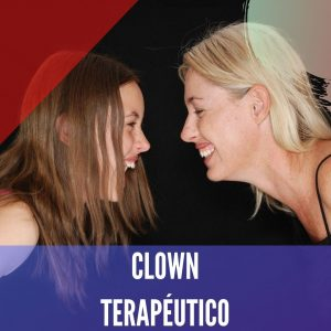 Clown Terapéutico